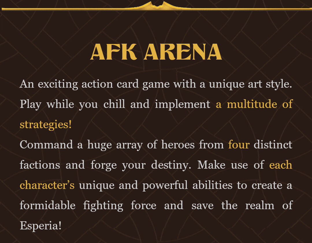 BEGINNERS GUIDE - How to Be A Master of AFK Arena
